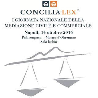 Speciale #MEDIAZIONE – Grazie a Concilia Lex S.p.A.