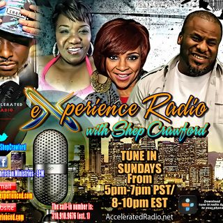 Experience Radio Ministry (ECM) 8-2