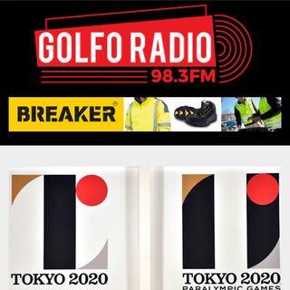 Tokio2020: Atletas no necesitarán hacer los 14 dias cuarentena al llegar a Japon