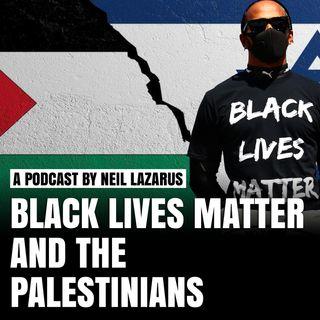 Palestinians and Black Lives Matter