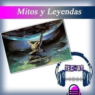 Mitos y Leyendas.