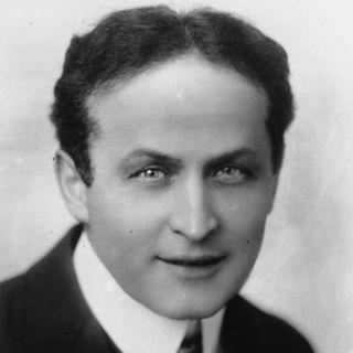 Wikiradio Houdini