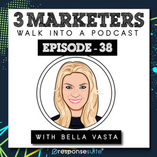 038: How To Grow, Engage and Rock Your Facebook Group [Bella Vasta]