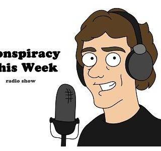 Conspiracy This Week Interviews Ethan Indigo Smith