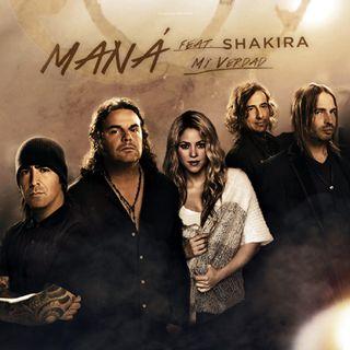 Mana y Shakira - Mi Verdad