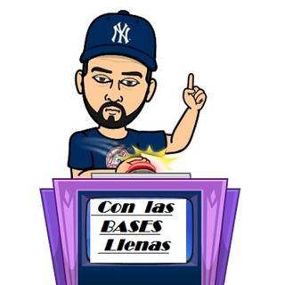 Con las Bases Llenas- Episodio 13- Los Yankees