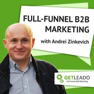Full-Funnel B2B Marketing Show