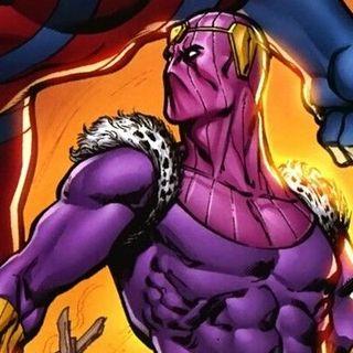 Marvel's Baron Zemo & TFATWS ep3