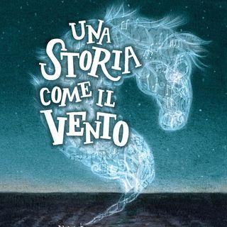 """Susanna Basso """"Una storia come il vento"""""""
