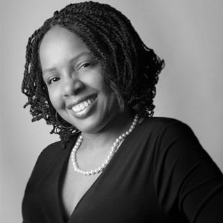 KIMBERLY A. FERGUSON, L&D Consultant