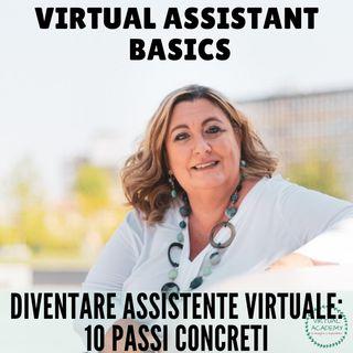 #2 Diventare assistente virtuale nel 2021