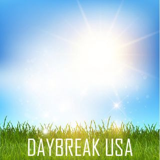 Daybreak USA Hour 3 Segment 2 091719