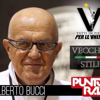 Intervista ad Alberto Bucci (13/09/2017)