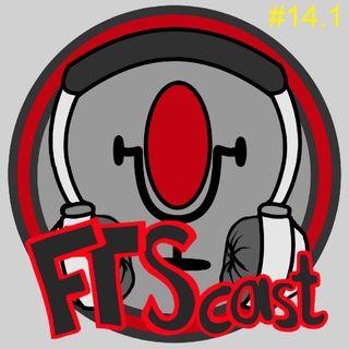 FTScast 14 - Auch Dozierende waren mal Erstis! Pt.1