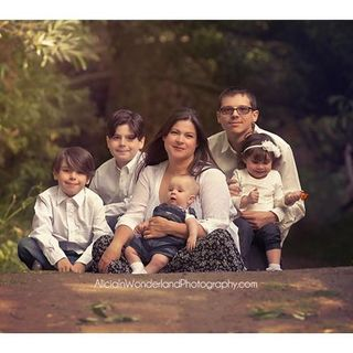 Homeschooler and Stay at Home Mom Melissa Green Sits Down With Us