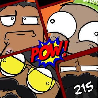 215 - Scratchd Vs. The Whiteboard | Issue #215
