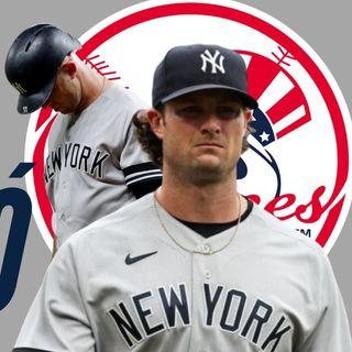MLB PLAYOFFS: Termina la temporada para los YANKEES