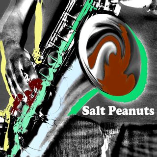 Salt Peanuts - Radio Beatnik