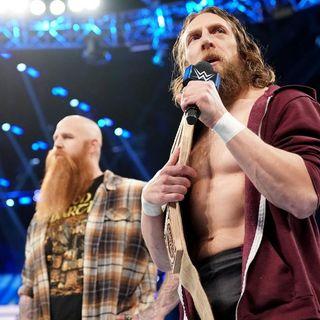 #2 A.A.A cercasi avversario per Daniel Bryan