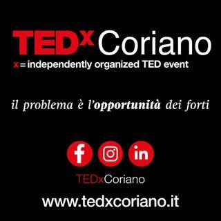 TEDx Coriano