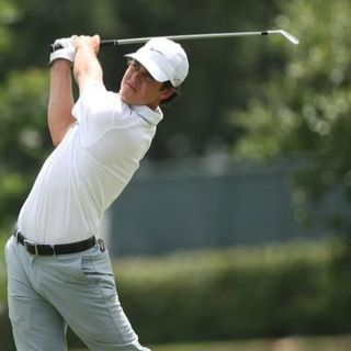 PGA Tour Golfer Cody Gribble at the Travelers Championship