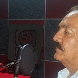 """El 5to Poder-Radio.- """"Labra debería hacerse a un lado"""": Cmte. Zamora"""
