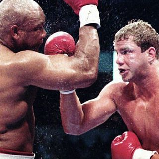 """Ringside Boxing Show: Truths and myths about the death of Tommy """"The Duke"""" Morrison"""