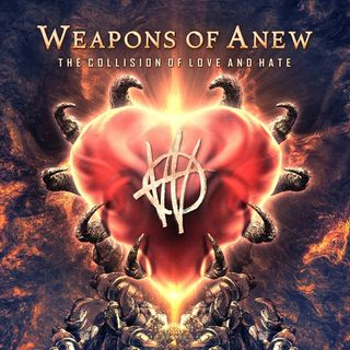 "New Song From Weapons Anew ""Speed"""