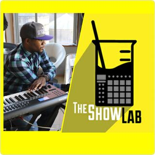 TheShowLab Producer Podcast Episode 9 With Justen Williams