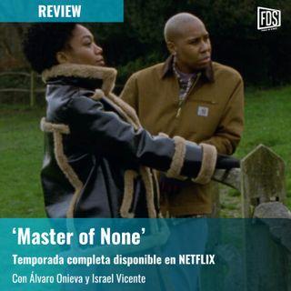 Review | 'Master of None', temporada 3
