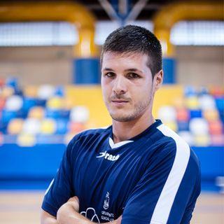 Diego Oliva sobre equipo ASOBAL