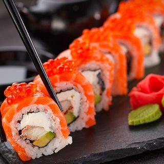 Sushi: moda o stile di vita?