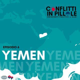 6 - Yemen