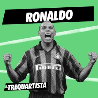 Ronaldo - O Fenômeno