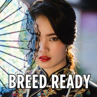 #26 'Breed Ready' Chinese Women and Mass Surveillance | Victor Gevers