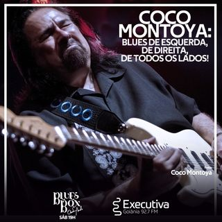 Blues Box - Rádio Executiva - 21 de Novembro de 2020