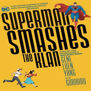 Episode 11 : Superman Smashes the Klan