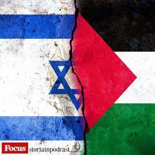 Conflitto israelo-palestinese. Opinioni a confronto - Seconda parte