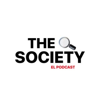 Episodio 17: Mamá Joven  | The Society El Podcast