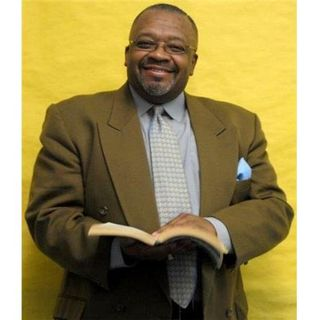 """""""The Storm """" with Dr.Terry Dixon"""