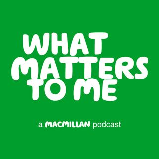 Coming Soon - What Matters To Me