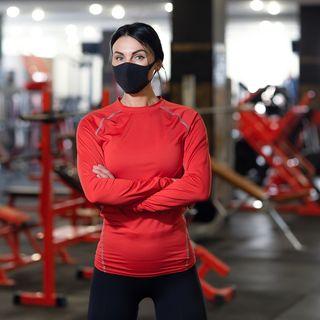 Covid palestre allenamento e... doping