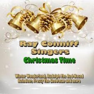 Ray Conniff - Sleigh Ride