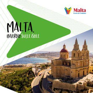 Malta: l'inverno sulle isole