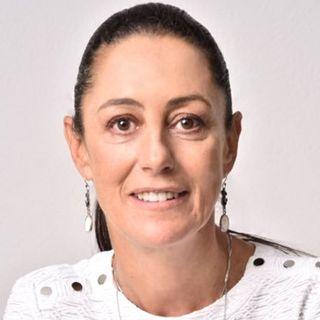 Niega Claudia Sheinbaum, ser objeto de chantajes