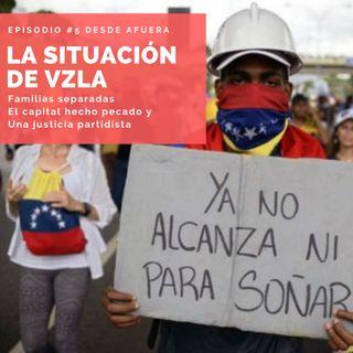 """#5 Leimer Rios y """"La Situación de Vnzla"""""""