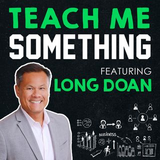 Teach Me SOMETHING! Cold to Warm Leads and Learning Without Reading l Krista Mashore l Dan Wood Episode 1