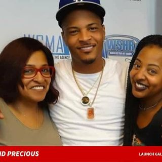 T.I.'s Sister Precious Harris Passed Away At 66