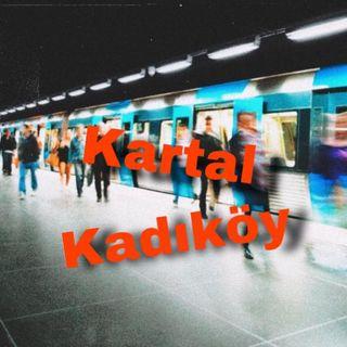 Kartal Kadıköy #2 | İllüminati Dosyasını Savcılığa Sunduk