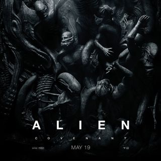 Damn You Hollywood: Alien Covenant Review